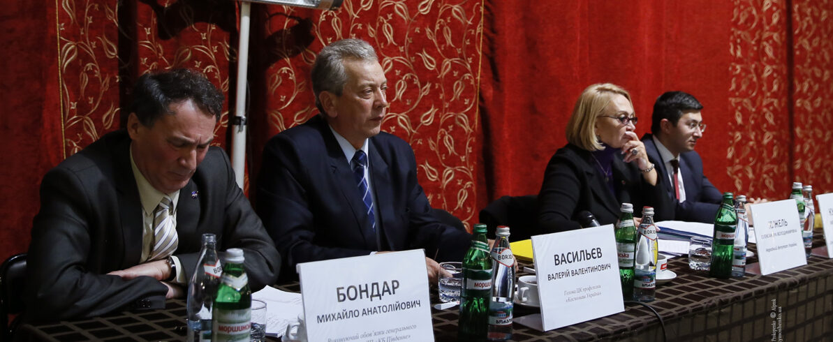 Юрій Одарченко ініціює відкриття кримінального провадження щодо міського голови Херсона